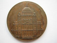 Middlesex penny token h young london 1794 unc DH39