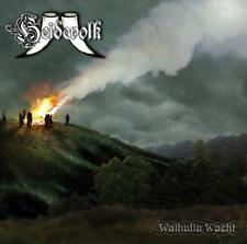 Heidevolk - Walhalla Wacht CD 2008 pagan metal Napalm Records press