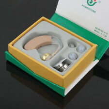 Digital Tone Hearing Aids Aid Behind The Ear Sound Amplifier Sound Adjustab