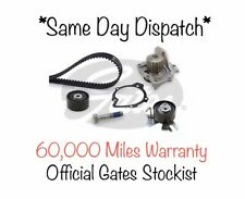 Ford Galaxy 2.0 TDCi Diesel Timing Belt Cam Belt Kit Water Pump GATES KP15672xs