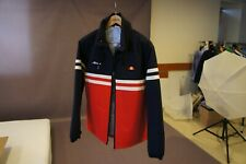Ellesse MUNDIAL JACKET THERMORE new with tags size L