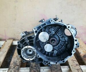 2008 Volkswagen Jetta 2.0L Manual Transmission Turbocharged OEM 6 Speed