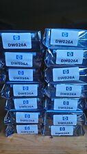 HP DAT72 unidad USB, DW026A, EB625, C7438A interno-Probado Con Garantía Inc. IVA