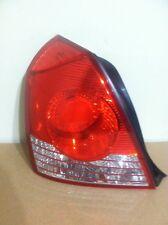 2004,2005,2006 Hyundai Elentra Tail Light