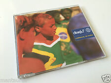 Dario G - Carnaval De Paris - Maxi CD Single