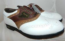FOOTJOY Dry Joys Fit bed Intelligel Dryz GOLFING Golf SHOES Men's 9M = NO15