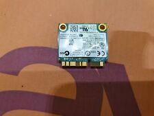 TOSHIBA PORTEGE Z930 GENUINE WIFI WIRELESS CARD  b209