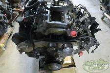 2002 FORD F150 PICKUP Engine 5.4L, VIN 3 (8th digit, SOHC, with supercharger),