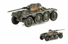 Panhard Ebr-75 'THE DRAGOES DE ANGOLA' Angola Tank 1970 1:72 Model 7200502