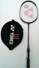 Yonex GR 303 Black Badminton Racket