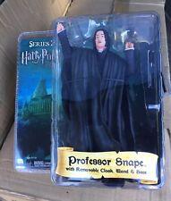 neca harry potter Severous Snape 7� figure ootp