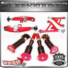 1995-1998 240SX S14 Front Rear Lower Control Arm  Coilover Suspension Drift