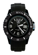85679 NEW ZEALAND WARRIORS NRL TEAM LOGO COOL SERIES MENS / YOUTH WATCH