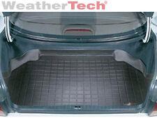 WeatherTech Cargo Liner Trunk Mat - Lexus LS 400 - 1995-2000 - Black