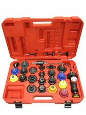 Tool Hub 8000 Radiator Pressure Tester Set 25pcs