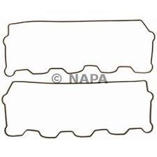 Engine Valve Cover Gasket NAPA fits 04-07 Ford F-250 Super Duty 6.0L-V8