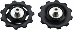 microSHIFT Rear Derailleur Pulley Kit For Non-Clutch Models