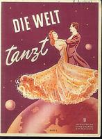 Die Welt tanzt - Band 5