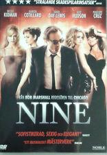 * NEW DVD Film * NINE *