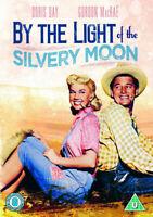 By the Light of the Silvery Moon DVD (2016) Doris Day, Butler (DIR) cert U