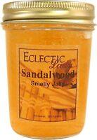 Sandalwood Smelly Jelly, Room Air Freshener, 8 oz