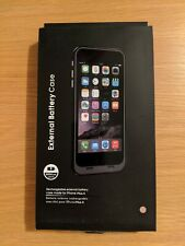 External Battery Case iPhone Plus 6 NEW & Boxed