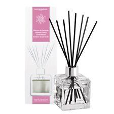 """Bouquet parfumé cube Champs de lavande 125 ml """"Lampe Berger"""""""