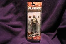 HERSHEL GREENE - Walking Dead - 6 inch figure - NIP - Series 7 - EXCLUSIVE