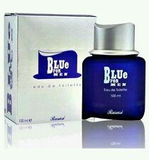 (COMING SOON) Blue For Men Eau de Toilette 100 ml by Rasasi