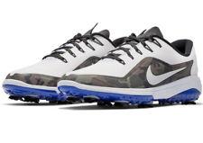 Nike React Vapor 2 NRG Golf Shoes Ryder Cup White/Camo/Blue BV2108-101 Size 12