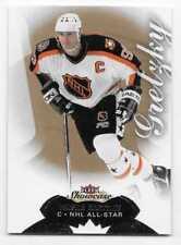 14/15 FLEER SHOWCASE BASE Hockey (#1-100) U-Pick From List