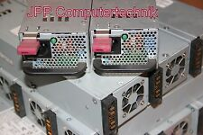 2 Stück HP DPS-600PB B DL380 G4 367238-501 321632-001 ESP135 575 W Power Supply