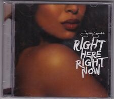 Jordin Sparks - Right Here Right Now - CD (Brand New Sealed)