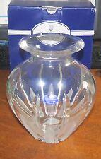 """Royal Doulton Carnegie Greek Vase 8"""" New in box!"""