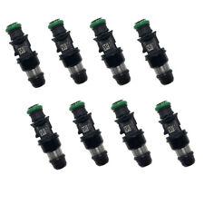 8 Upgrade Fuel Injectors 42lbs for Chevy Silverado 1500HD 2500 HD 5.3 4.8 6.0 V8