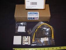 4x Comnet RJ45BK RJ45 Connector Breakout Wiring Kit