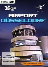 Airport Düsseldorf X-Plane 10