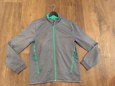 Puma pro hooded track Jacket 824044 10 nuevo talla M chaqueta