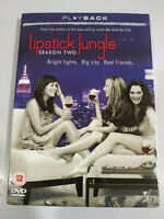 Lipstick Junge The Complete Second Season - 3 x DVD Region 2-4-5 Ingles - 3T