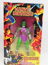 10 INCH SHE-HULK - MARVEL UNIVERSE COMICS - NEW IN BOX