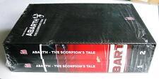 ABARTH THE SCORPION'S TALE 1949-1972 Sergio Seccatore ISBN:0851840981 CAR BOOK