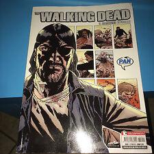 The walking dead - Magazine ufficiale - numero 1 anno 2013