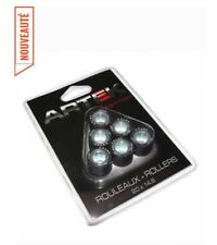 jeu 6 galets variateur de Scooter Artek 11.5 g HONDA 125 PCX SH PANTHEON S-WING