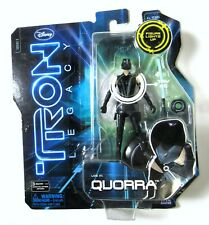 New Sealed Spin Master Tron Legacy Series Two Quorra 2010