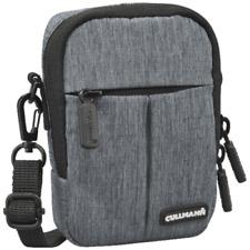 CULLMANN Malaga 400 Compact Case Grey