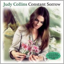 Constant Sorrow - 2 DISC SET - Collins Collins (2014, CD NEUF)