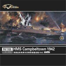 Flyhawk 1/700 FH1105 HMS Destroyer Campbeltown 1942
