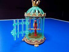 Playmobil® Papagei im Käfig zum Traumschloss Vogel Käfig
