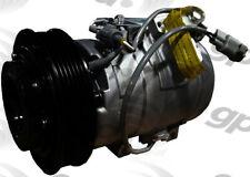 New A/C Compressor fits 2000-2007 Toyota Highlander Avalon Camry  GLOBAL PARTS