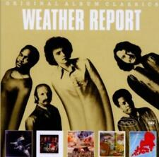Original Album Classics von Weather Report (2012)